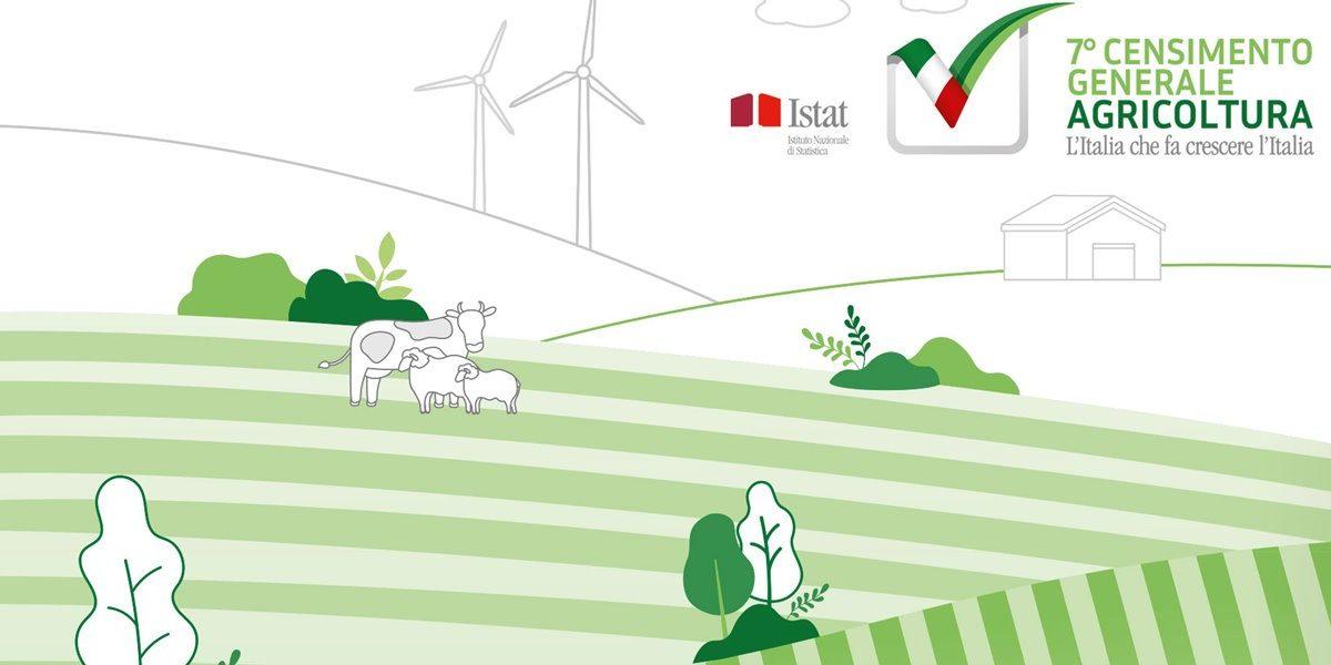 7° Censimento Generale dell'Agricoltura: c'è tempo fino al 30 giugno